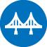 橋塗り替え工事
